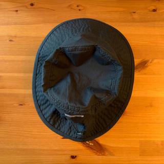 ムジルシリョウヒン(MUJI (無印良品))の無印帽子(ハット)