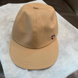 バーバリーブルーレーベル(BURBERRY BLUE LABEL)のaoao様専用 キャップ 帽子 日本製 バーバリー ブルーラーベル(キャップ)