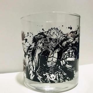バンダイ(BANDAI)の墨式グラス ワンピース ユースタス・キッド(グラス/カップ)