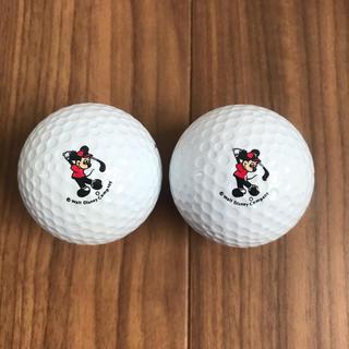 ディズニー(Disney)のミッキー   ゴルフボール(その他)