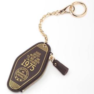 アパルトモンドゥーズィエムクラス(L'Appartement DEUXIEME CLASSE)のL'Appartement GOOD GRIEF Key Case(キーケース)