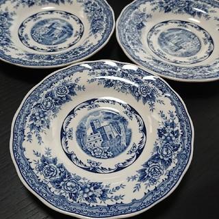 ニッコー(NIKKO)のニッコー  ダブルフェニックス 皿 六枚セット(食器)