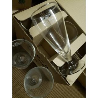 キリンゴブレット ビールグラス タブレット(グラス/カップ)