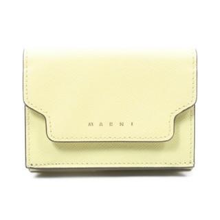 マルニ(Marni)のマルニ財布 PRADA CELINE LOEWE ACNE BALENCIAGA(財布)