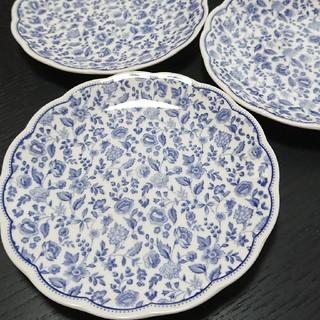 ニッコー(NIKKO)のニッコー リバティ 皿 5枚セット(食器)