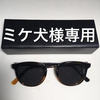 アヤメ(Ayame)のblanc BM002 ブラン サングラス メガネ メンズ(サングラス/メガネ)