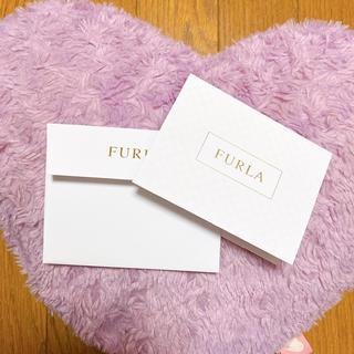 フルラ(Furla)のFURLA フルラ メッセージカード(その他)