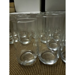 タンブラー9オンス37個 10オンス34個(グラス/カップ)
