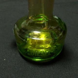 ディーゼル(DIESEL)のディーゼル グリーン フェミニン オードトワレ75ml(香水(女性用))