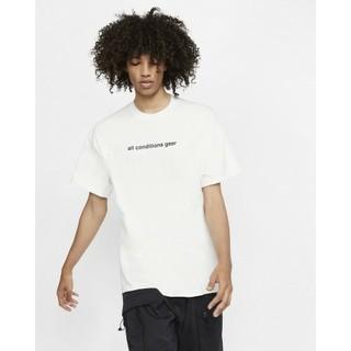 ナイキ(NIKE)の【新品】ナイキ NRG ACG GX 3D ロゴ Tシャツ M W ①(Tシャツ/カットソー(半袖/袖なし))