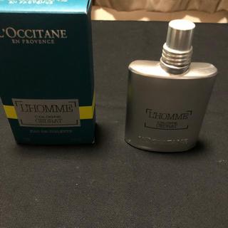 ロクシタン(L'OCCITANE)のセドラ オム オードトワレ 75ml(香水(男性用))