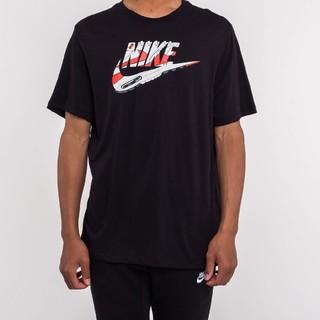 ナイキ(NIKE)の【新品】ナイキ シーズナル エアマックス1 Tシャツ XL B ①(Tシャツ/カットソー(半袖/袖なし))