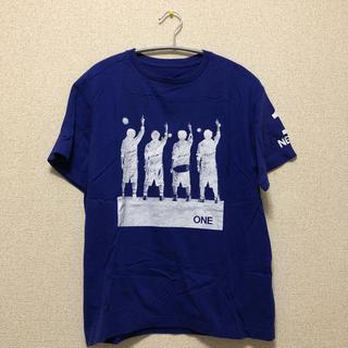 ニュース(NEWS)の最終処分価格!NEWS ONE -for the win-スペシャル盤 Tシャツ(男性アイドル)