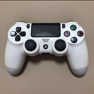 プレイステーション4(PlayStation4)のPS4 DUALSHOCK4 新型 純正 中古美品(その他)