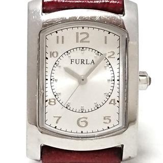 フルラ(Furla)のフルラ 腕時計 002846-02-8D レディース(腕時計)