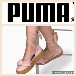 プーマ(PUMA)のPUMA☆サンダル フェンティ プーマ バイ リアーナ(サンダル)