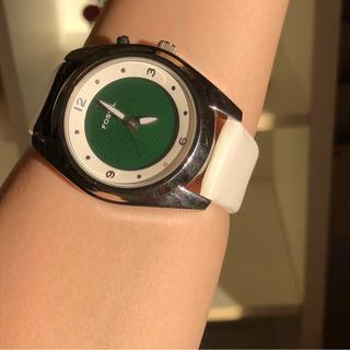 フォッシル(FOSSIL)のFossilの腕時計 ユニセックス 美品(腕時計(アナログ))