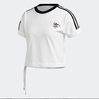 アディダス(adidas)のアディダス Tシャツ 新品(Tシャツ(半袖/袖なし))
