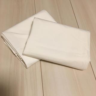 イケア(IKEA)のDVALA 枕カバー (枕)