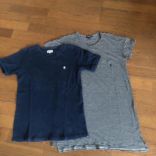 ジムフレックス(GYMPHLEX)のジムフレックス 2点セット(Tシャツ(半袖/袖なし))
