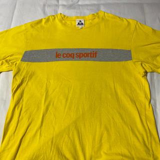 ルコックスポルティフ(le coq sportif)のLe coq sportif(Tシャツ/カットソー(半袖/袖なし))