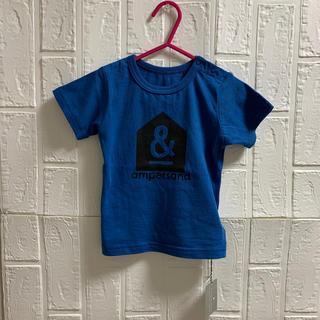 アンパサンド(ampersand)の新品!ampersand Tシャツ(Tシャツ/カットソー)