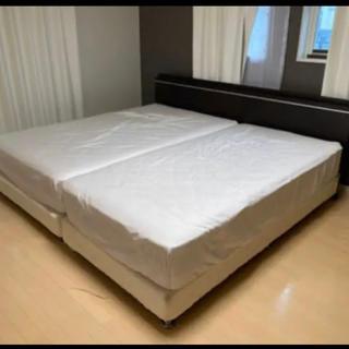 フランスベッド(フランスベッド)のフランスベッド(キングベッド)