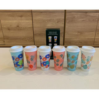 スターバックスコーヒー(Starbucks Coffee)のスターバックス リユーザブルカップ タンブラー(タンブラー)