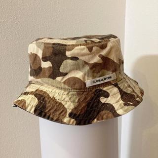 グローバルワーク(GLOBAL WORK)のグローバルワーク 帽子 KIDS(帽子)