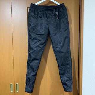 バレンシアガ(Balenciaga)のALYX アリクス バックル ラウンジパンツ サイズ46(ワークパンツ/カーゴパンツ)