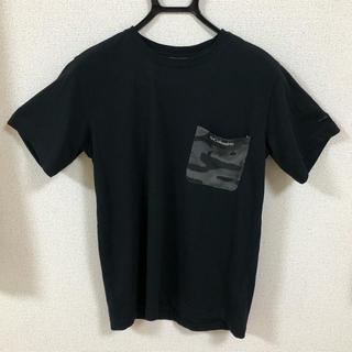コロンビア(Columbia)の値下げ コロンビア Tシャツ メンズ S(Tシャツ/カットソー(半袖/袖なし))