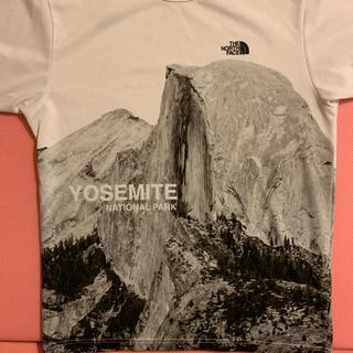 ザノースフェイス(THE NORTH FACE)のThe North Face Tシャツ サイズL YOSEMITE ヨセミテ(Tシャツ/カットソー(半袖/袖なし))