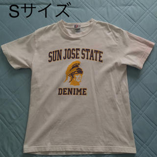 ドゥニーム(DENIME)のDENIME  Tシャツ Sサイズ(シャツ)