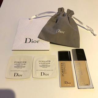 ディオール(Dior)のDior 巾着&サンプル セット(その他)