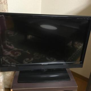 三菱 - 三菱 テレビ 32インチ