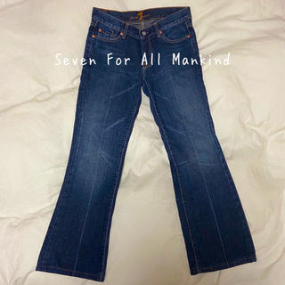 7 for all mankind - 【Seven For All Mankind】デニム 7