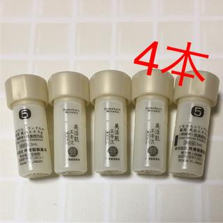 ドモホルンリンクル(ドモホルンリンクル)のまるこ様専用♡ドモホルンリンクル 美活肌4本(乳液/ミルク)