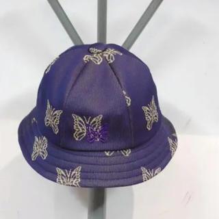 ニードルス(Needles)の最終値下げ 20SS needles Bermuda Hat papillon(ハット)