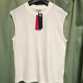 ジーナシス(JEANASIS)の専用✲✲✲ジーナシス✲新品✲オーガニックコットンFS(Tシャツ/カットソー(半袖/袖なし))