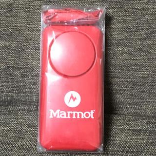 マーモット(MARMOT)のMonoMaster マーモット 携帯扇風機 (扇風機)