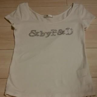 ピンキーアンドダイアン(Pinky&Dianne)のピンキー&ダイアンTシャツ👚٩(๑❛ᴗ❛๑)۶(Tシャツ(半袖/袖なし))
