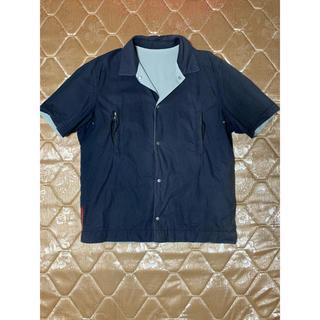 プラダ(PRADA)のPRADA SPORTS リバーシブルシャツ(シャツ)
