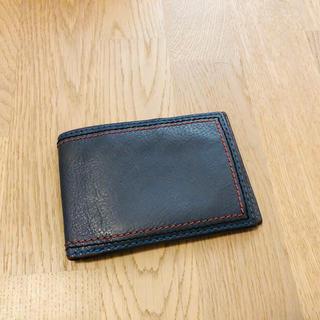 マークバイマークジェイコブス(MARC BY MARC JACOBS)のMarc Jacobs マークジェイコブス メンズ ウォレット 財布(折り財布)