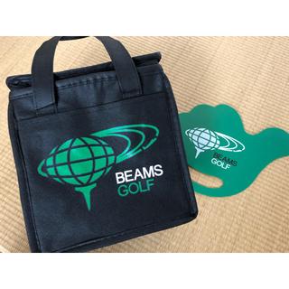 ビームス(BEAMS)のビームスゴルフ  タグホイヤーケースセット(バッグ)