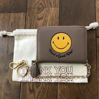 アパルトモンドゥーズィエムクラス(L'Appartement DEUXIEME CLASSE)の専用 アパルトモン GOOD GRIEF compact purse(コインケース)