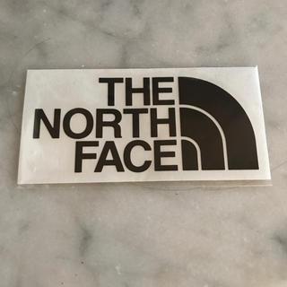 ザノースフェイス(THE NORTH FACE)のノースフェイス ステッカー Thenorthface フリークスストア(ステッカー)