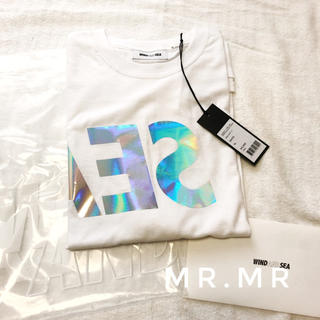 XL CASETiFY × WDS SEA INVERT T-SHIRT(Tシャツ/カットソー(半袖/袖なし))