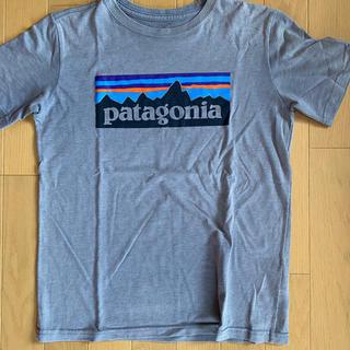 パタゴニア(patagonia)のパタゴニアキッズTシャツ(Tシャツ/カットソー)
