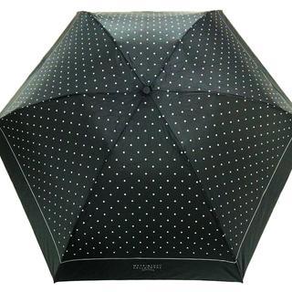 マッキントッシュフィロソフィー(MACKINTOSH PHILOSOPHY)のマッキントッシュフィロソフィー 傘 黒×白(傘)