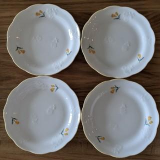 レノマ(RENOMA)のrenoma 食器 4枚セット(食器)